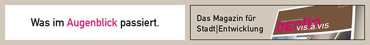 Zum Stadtmagazin für Berlin und Brandenburg